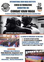 5 Settembre 2020 Corso Arbitri CKM - Roseto degli Abruzzi