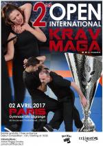 2 Aprile 2017 - Open International di TKM - Parigi