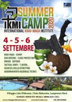 4-6 Settembre 2020 International Summer Camp - Roseto degli Abruzzi