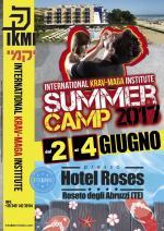 2-4 Giugno 2017 - Ikmi Summer Camp - Roseto degli Abruzzi