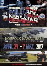 29 Aprile - 7 Maggio 2017 - Tour & Training - Stati Uniti