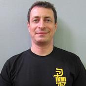 Paolo Giordano IKMI Coordinator USA