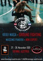 27-28 Novembre Stage di Ground Fighting - Vienna  Austria