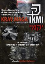 Corso Formazione Assistenti e Istruttori di Krav Maga