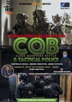 30 - 31 Ottobre 2021  Corso Specialistico e Stage in CQB - Bari