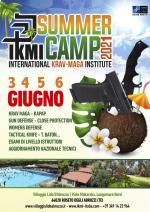 3-4-5-6 Giugno 2021 - Ikmi Summer Camp - Roseto degli Abruzzi